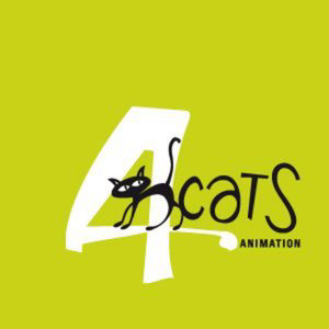 Profile picture for 4 Cats Animation