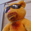 Teddy Ruskin