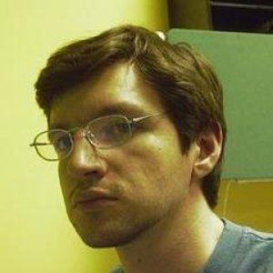 Profile picture for Nikolay Kolev