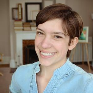 Profile picture for Caroline Robinson