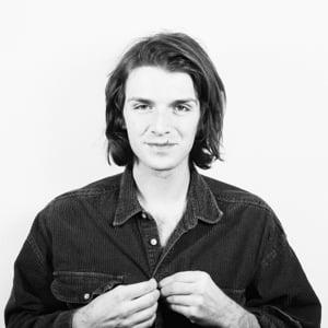 Profile picture for Gabriel Hyden / Director