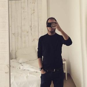Profile picture for Filipe Carvalho