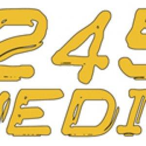 Profile picture for 245 MEDIA