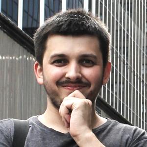 Profile picture for Nazar Gnativ