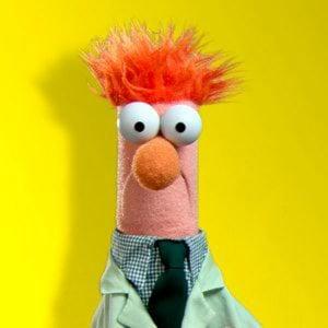 Profile picture for Beaker