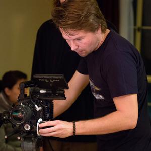 Profile picture for Scott Hamilton