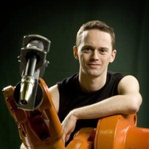 Profile picture for Thomas Freundlich