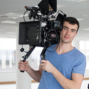 Profile picture for Oliver Janesh Christiansen