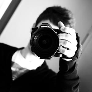 Profile picture for Mickaël Estay (Kael)
