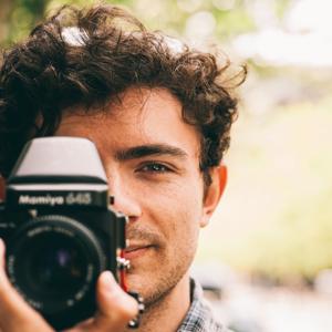 Profile picture for Drew Levin