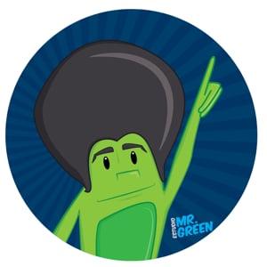 Profile picture for Mr.Green (Antonio Castellanos)