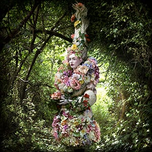Profile picture for Kirsty Mitchell Photography