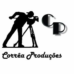 Profile picture for Corrêa Produções