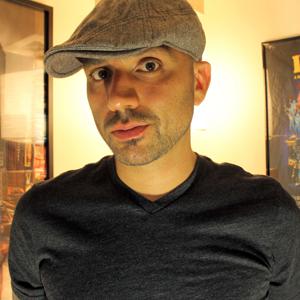 Profile picture for Daniel Andre