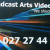 BroadcastArts Film & Video Unit
