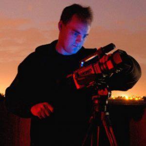 Profile picture for Martin Whipp