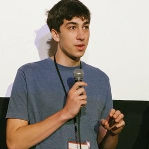 Profile picture for Leo Pfeifer