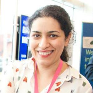 Profile picture for Cristina Zoica Dumitru