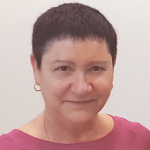 Profile picture for Dr. Nellie Deutsch