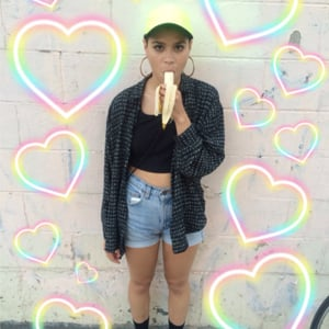 Profile picture for Vianca Lugo