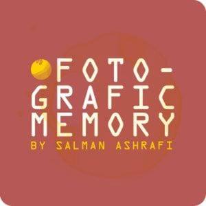 Profile picture for Fotografic Memory