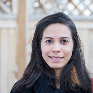 Profile picture for Katherine Jimenez
