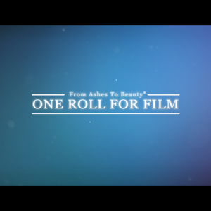 Profile picture for - One Roll For Film  -