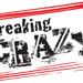 Breaking Crazy