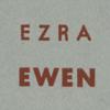 Ezra Ewen