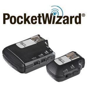 Profile picture for PocketWizard