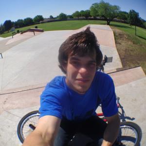 Profile picture for Cory Brandt
