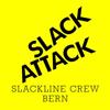 SLACKATTACK - Slackline Crew