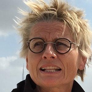 Profile picture for Susann Kraeftner