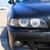 BMW 5 Series E39 530i Darth Vade