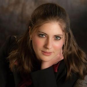 Profile picture for Amanda Trudell