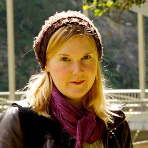 Profile picture for Hannaleena Hauru