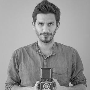 Profile picture for Apostolos Nikolaidis