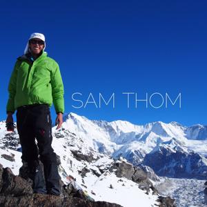 Profile picture for Sam Thom