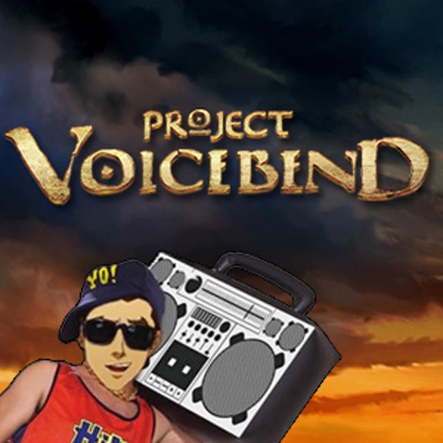 Project Voicebend on Vimeo
