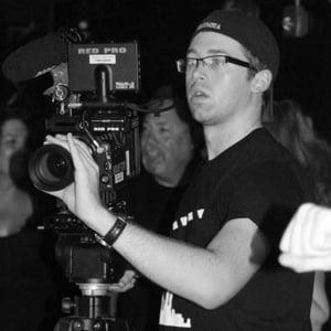 Profile picture for Zack Morrison