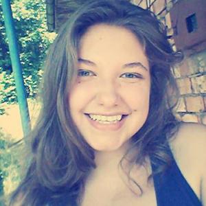 Profile picture for Radina Petrova