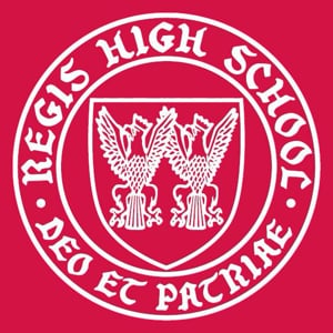 Profile picture for Regis High School, New York City
