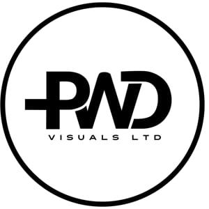 Profile picture for PWD Visuals Ltd.