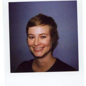 Profile picture for Sara Robertson