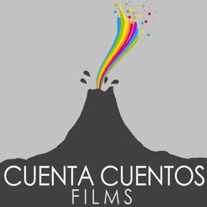 Profile picture for CUENTA CUENTOS films