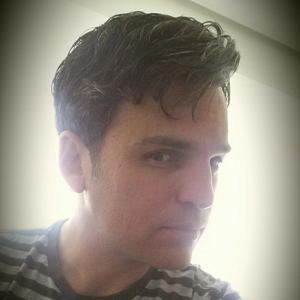 Profile picture for Emilio Hernandez