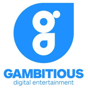 Profile picture for Gambitious Digital Entertainment