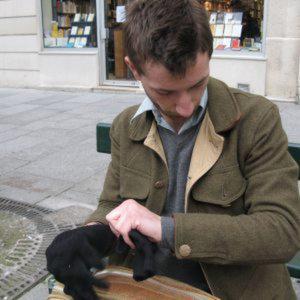 Profile picture for Daniel Edmundson