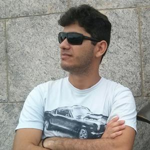 Profile picture for Joel Wallis Jucá
