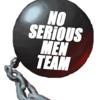 No Serious Men Team